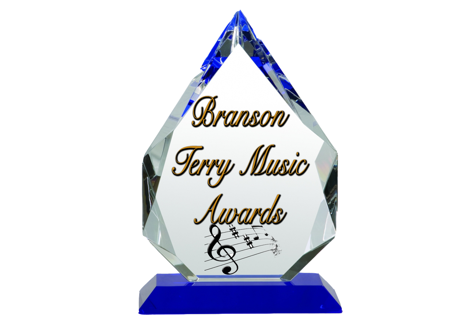 Branson Terry Music Awards